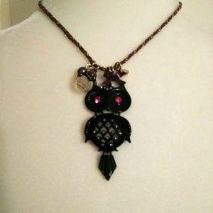 Bestey Johnson Necklace